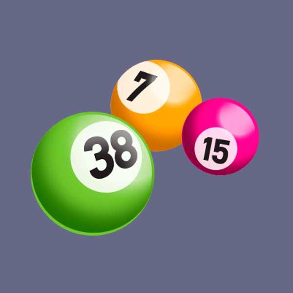 Bonus Ball at Trentham House Care Home