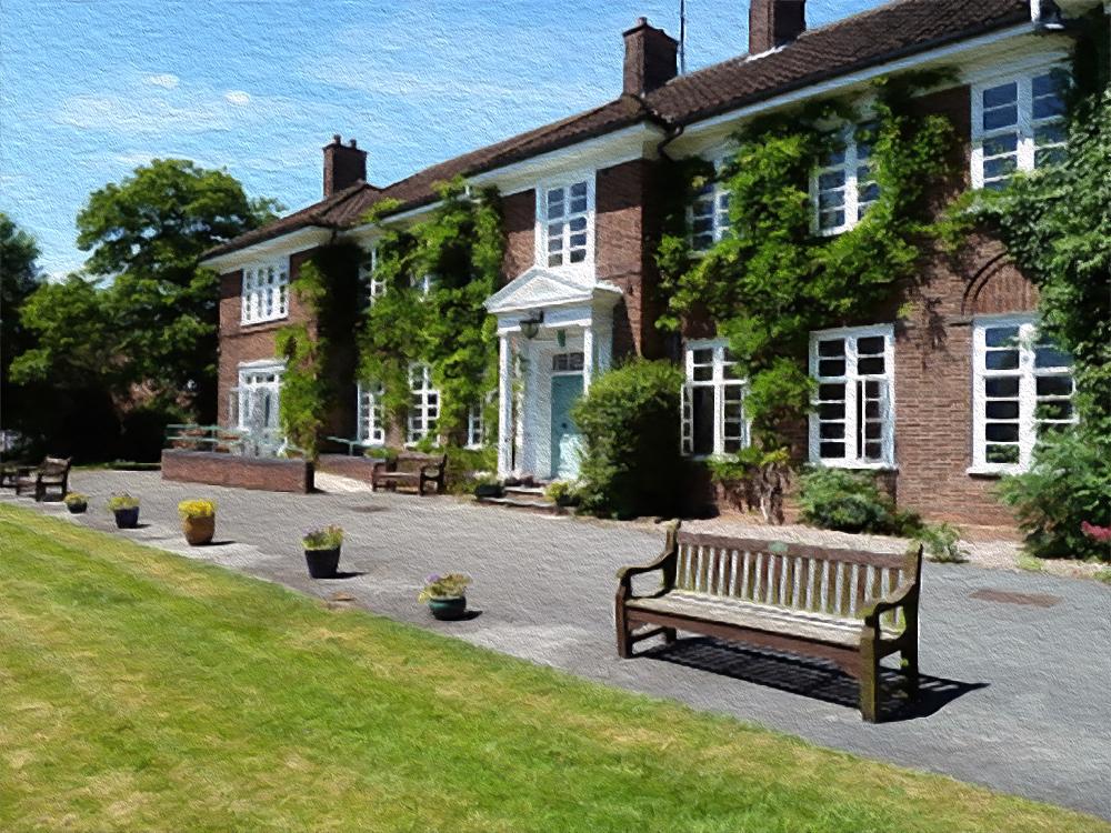 Trentham House Care Home