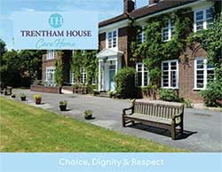 Trentham House Care Home Brochure