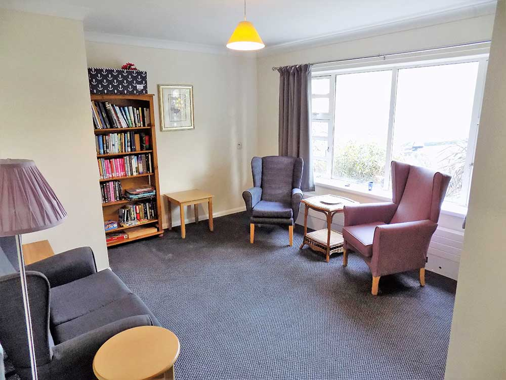 Trentham House Care Home Interior