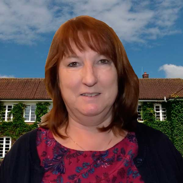 Trentham House Care Home Manager Janet Beech
